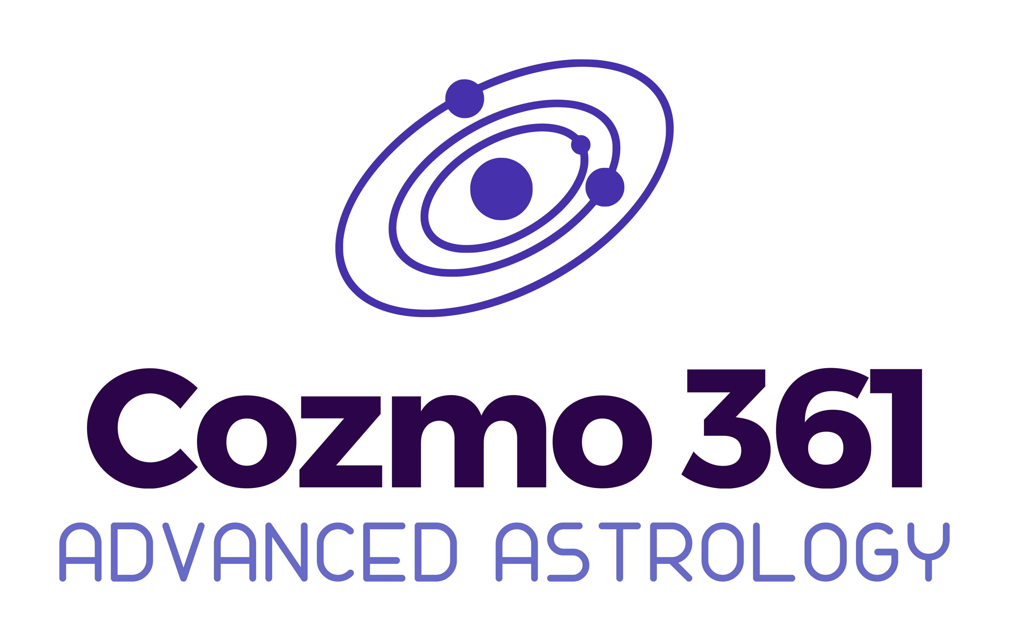 Cozmo361 - Advanced Astrology